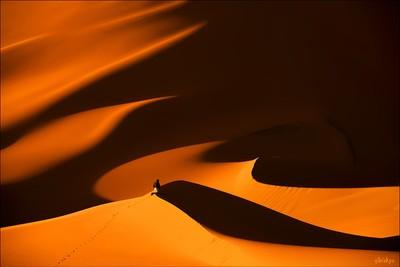 A big Desert