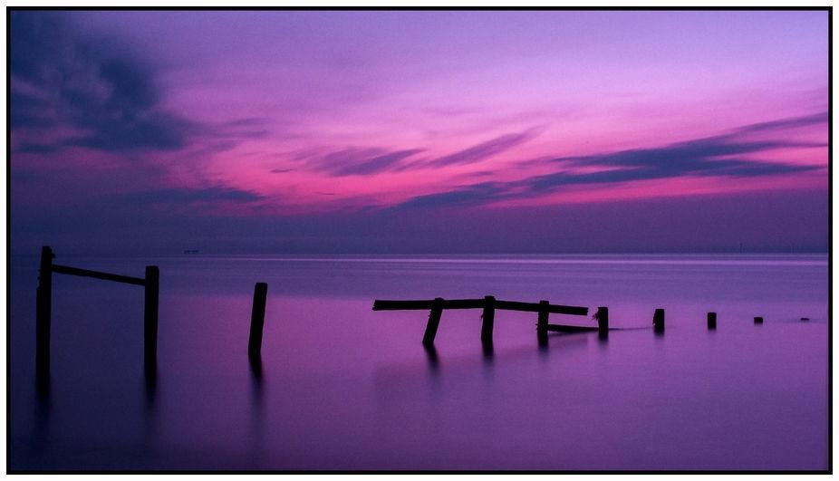 Sheppey-sunrise