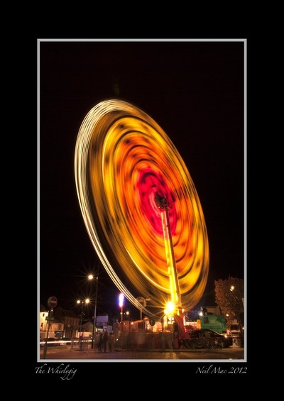 The Whirly Thingy