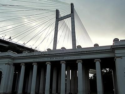 A beauty of Kolkata...