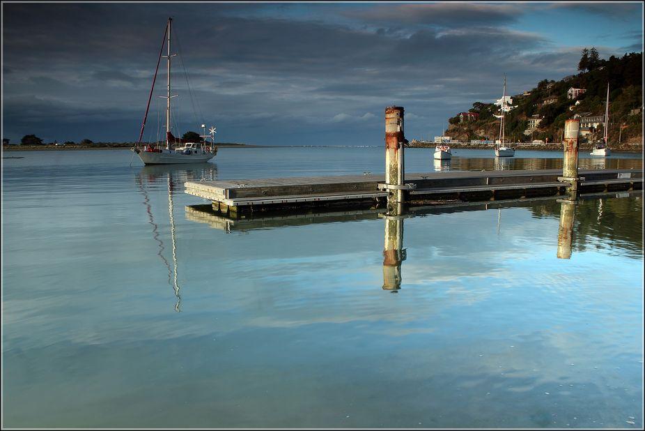 Christchurch...New Zealand