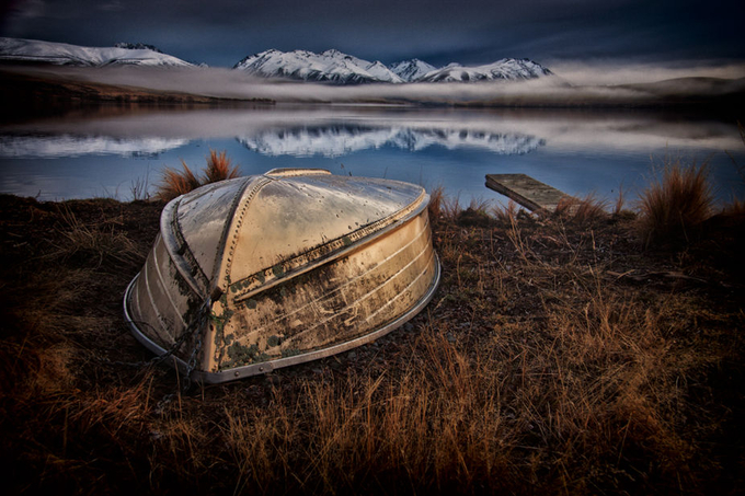 still life by johnwatt - Ships And Boats Photo Contest