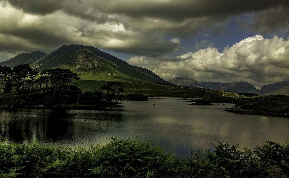 Connmera, Ireland