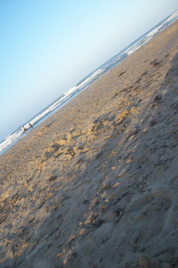 Round Beach