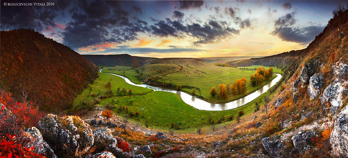 autumn by Bolucevschi - The Colors Photo Contest