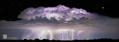 Stormy Weather Photo Contest Finalists!