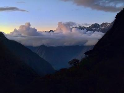Camping In The Clouds - Fiona Wlodarek
