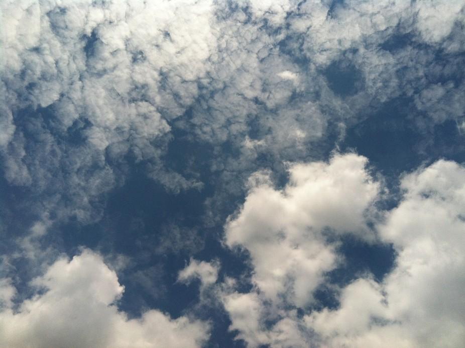 Michigan Sky