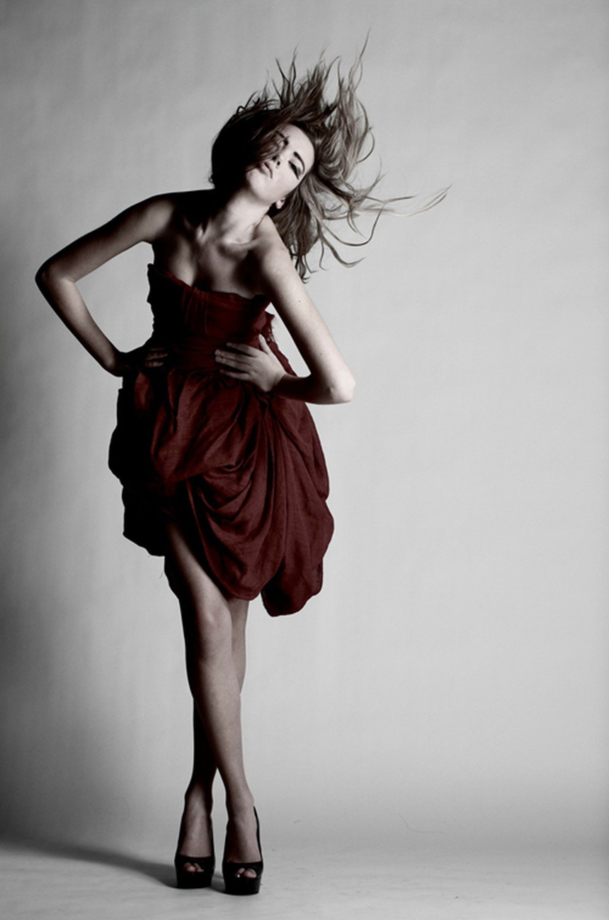 Fashion In The Studio Photo Contest By Model Management Finalists