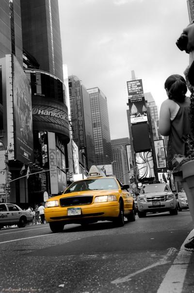 Shining Cab