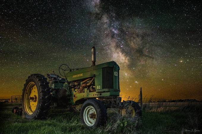 Farming the Rift III by aaronjgroen - Farming Photo Contest