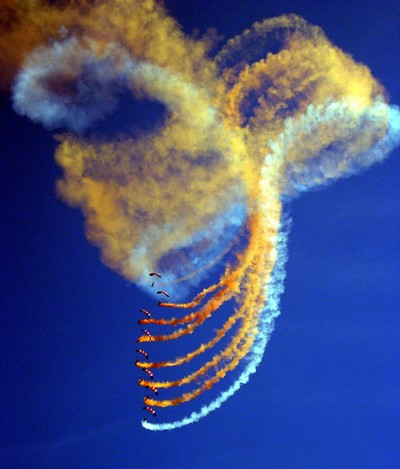 The Bournemouth Airshow