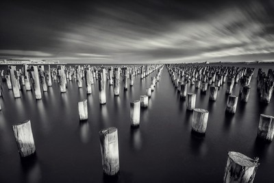 Princes Piers, Melbourne