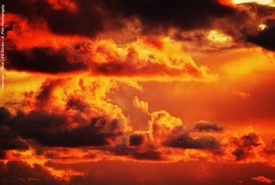 Stormy Skys   - al fritz