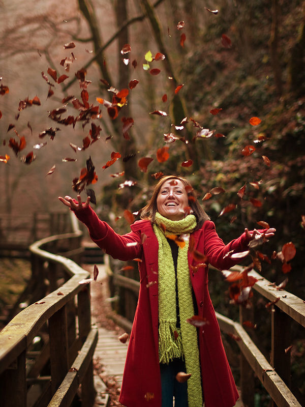 This Is How Some Photographers Define A Happy Moment - ViewBug.com