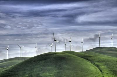Windpower HDRI