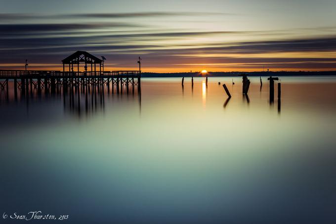 Serenity by SeanThurston - My Best Shot Photo Contest Vol 2