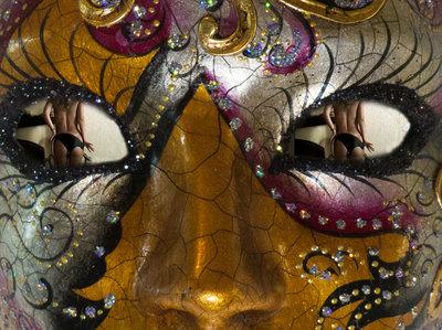 The Masked Voyeur 2