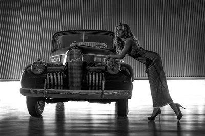 LRSH Kaitlyn Car