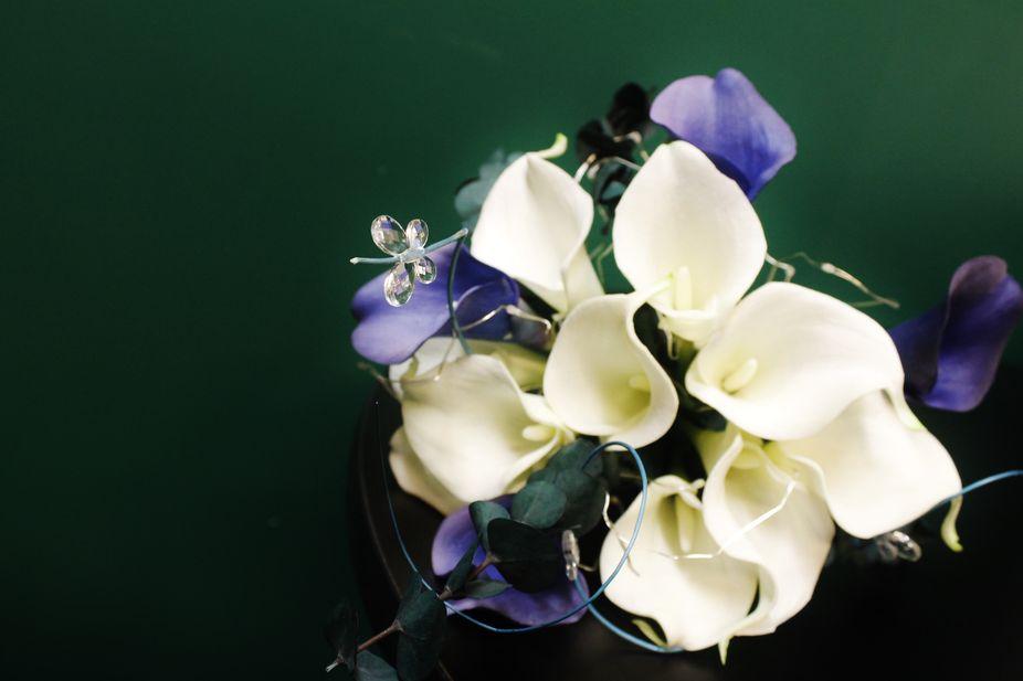 The Bride\'s Bouquet