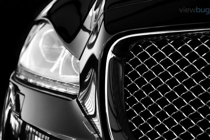 XJ by Lorenzo - Black And White Compositions Photo Contest