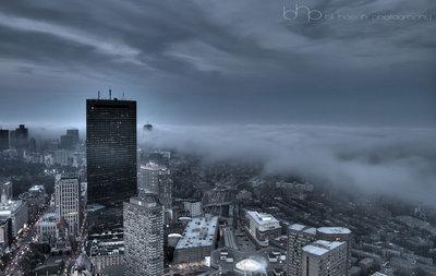 Skyscrapers Photo Contest Winners