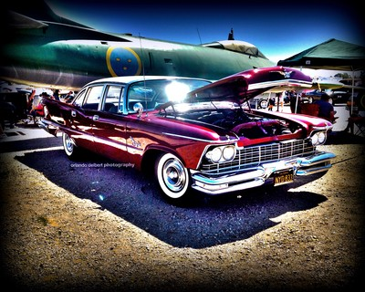 Beautiful 1957 Chrysler Imperial