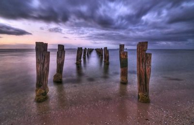 Clifton Springs HDR