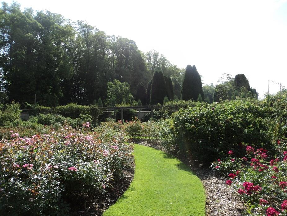 Castle Howard,s Gardens