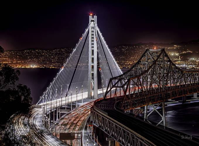 Light and Dark by PhotoWorks - Modern Architecture Photo Contest
