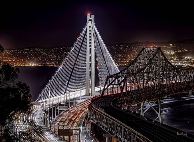 Light and Dark by DonHoekPhoto - Modern Architecture Photo Contest