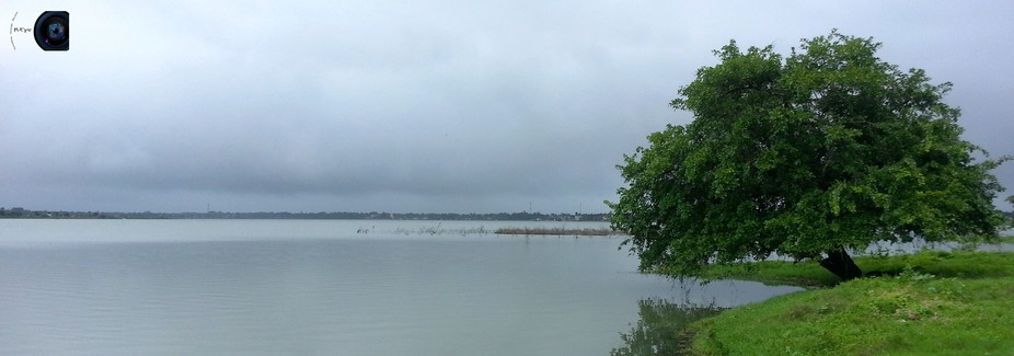 Batticaloa Lagoon is a very large estuarine lagoon in Batticaloa District, eastern Sri Lanka. The...