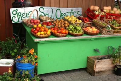 Green Soul Organics