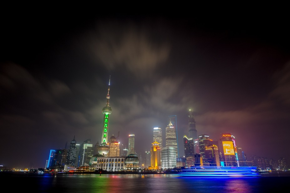 Shanghai Movement