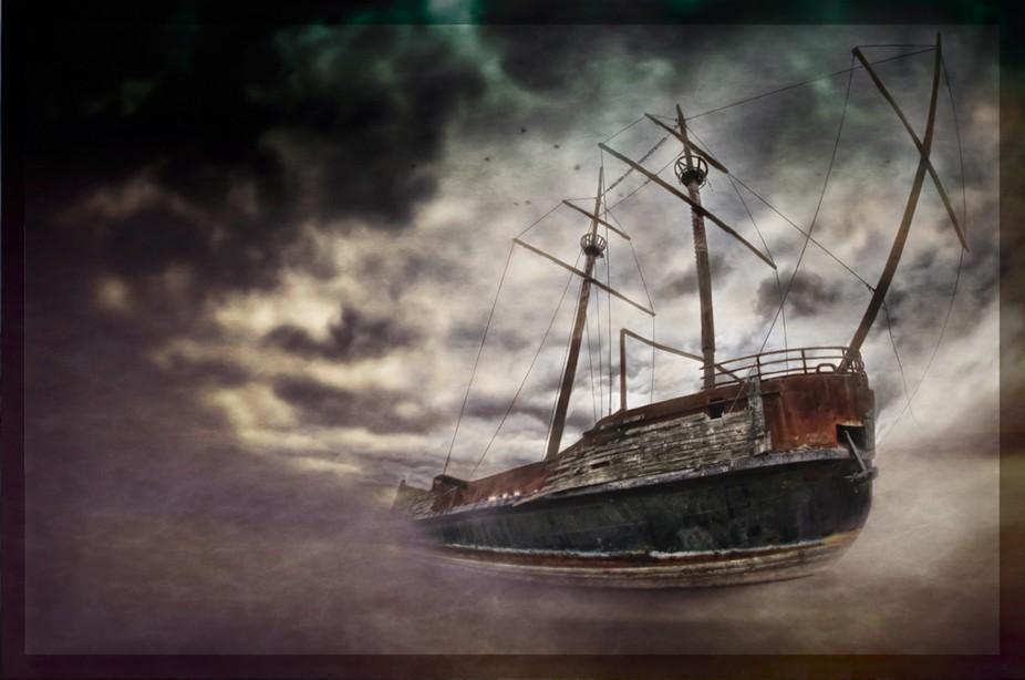 Jordan Ship