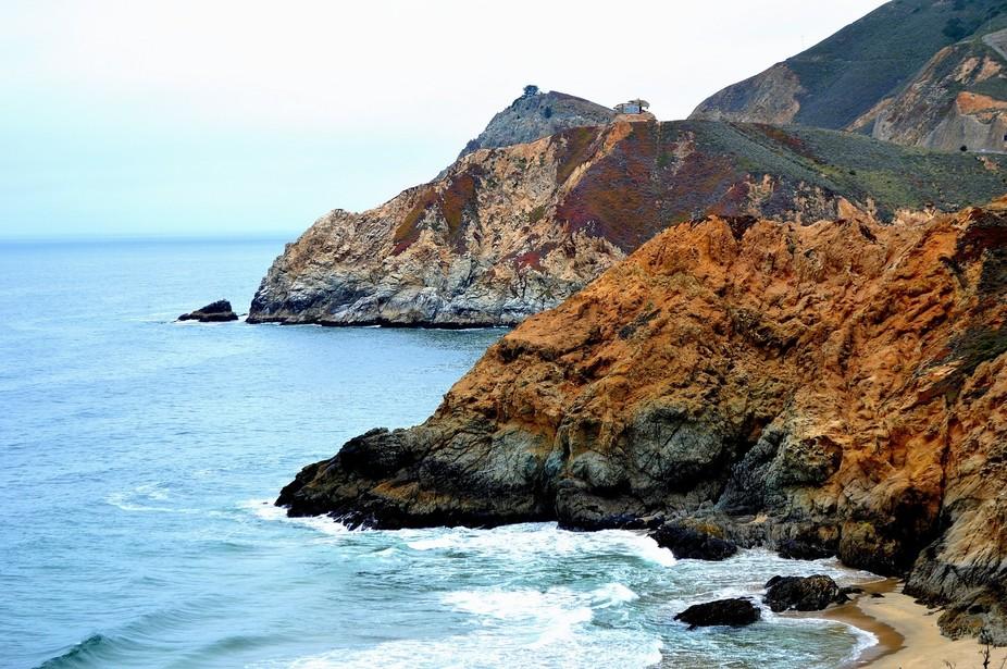 Shore\'s edge