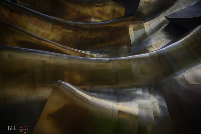 copper waves by bryanhudson - Twisted Lines Photo Contest