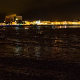 Weston-Super-Mare Panorama