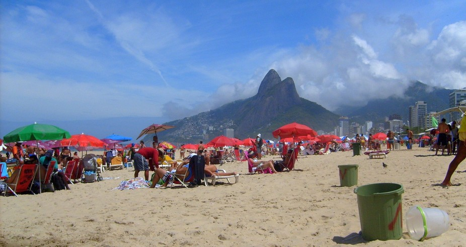 Rio Ipanema beach6-001