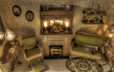 The Parlor III