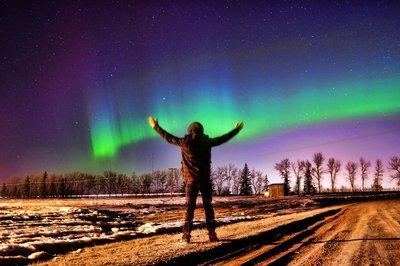 The Mighty Aurora