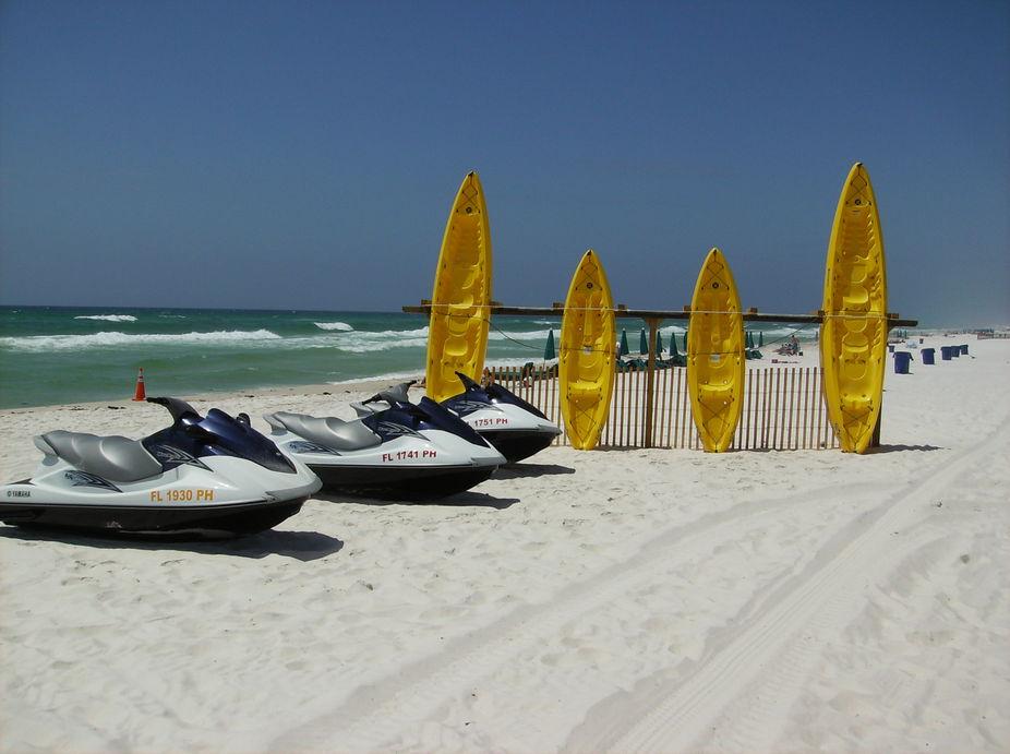 P.C. Beach, Fla.