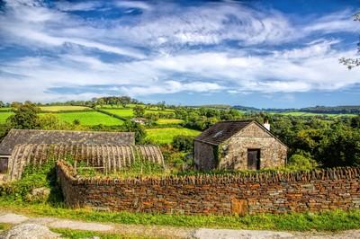 Dartmoor Barn