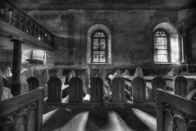 The Ghost Church