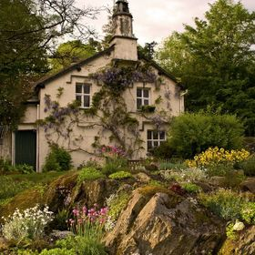 Beautiful country cottage located in the Lake District, Cumbria.