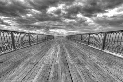 Lytham Pier