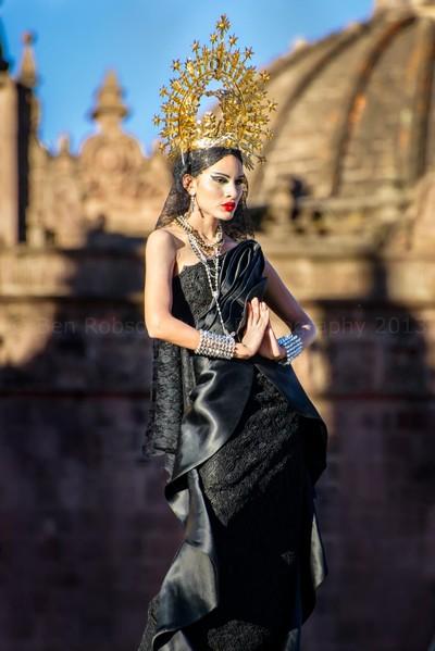 The Inca Queen, Peru