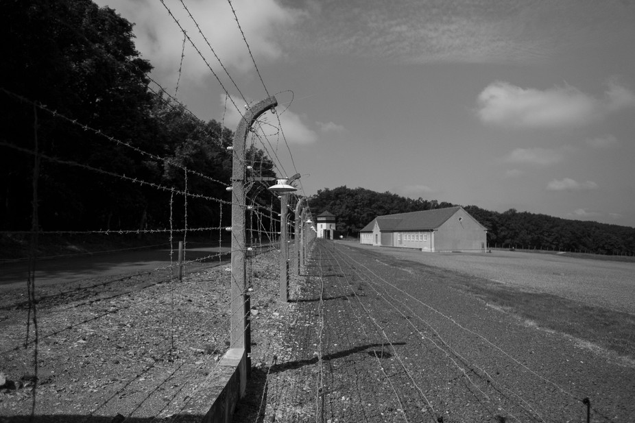 Buchwald concentration camp