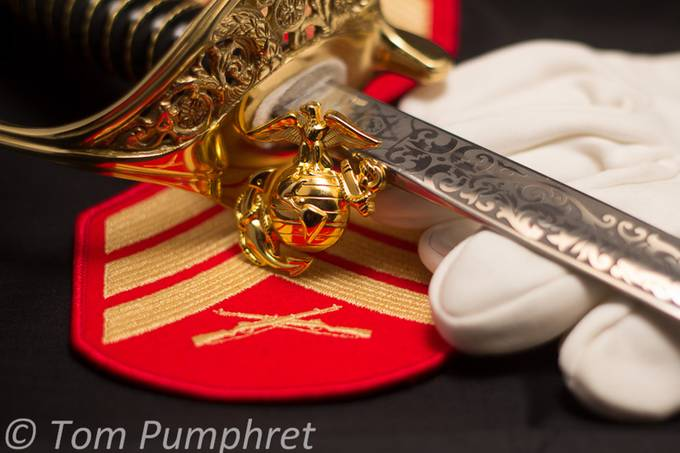 NCO SWORD by Sheepdog - Commercial Style Photo Contest