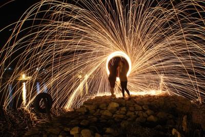 Love Sparks - Copacabana - Boliva